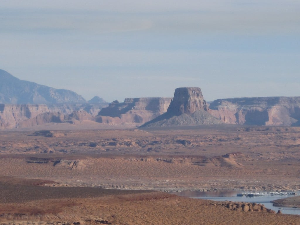 Lake Powell Area