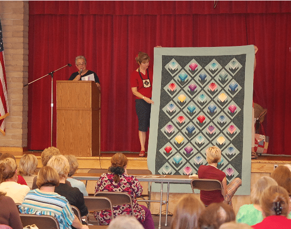 Beach Cities Quilt Guild