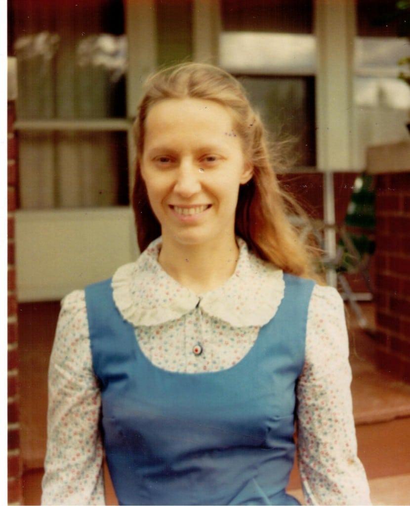Sonja (Cagle) June 1980