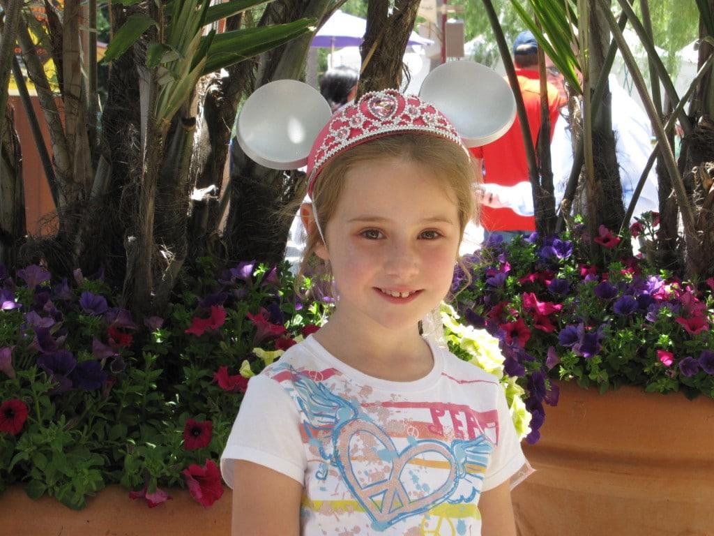 Lauren the Princess