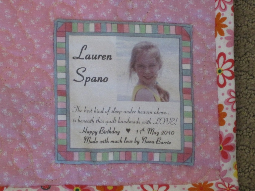 Laurens Label