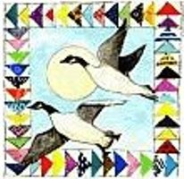 Flying Geese Quilt Guild