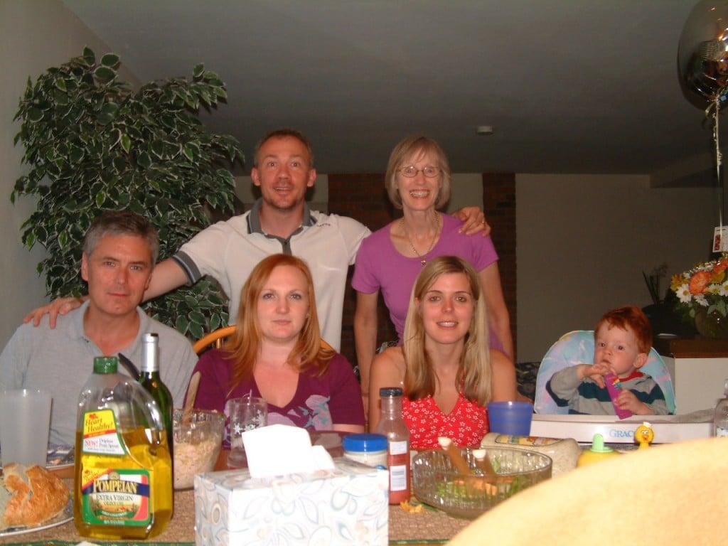 Family Fun!